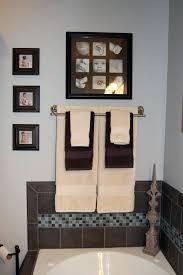 bathroom towel decorating ideas mesmerizing bathroom towel decor ideas unique wall small vanity shop
