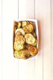origan en cuisine recette de potatoes à l origan