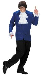 Austin Powers Halloween Costumes Ten Exciting Super Bowl