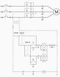 phase magnetic motor starter and wire diagram youtube wiring