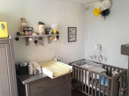 chambre blanche et chambre bb gris et jaune chambre bebe jaune gris et blanc chambre