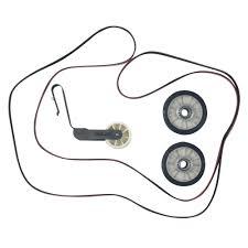 dryer repair kit part number 4392065 sears partsdirect