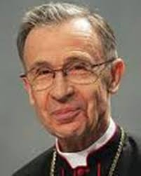 ladari a commission to reform annulment process priest