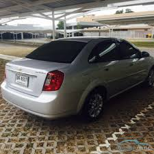 chevrolet optra 2005 motors co th