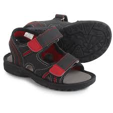 Rugged Bear Jackets Rugged Bear 2 Strap Sport Sandals For Toddler Boys Save 86