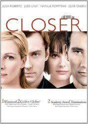 Closer Perto De Mais - best 25 closer movie ideas on pinterest closer natalie portman