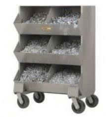 Storage Bin Shelves by Bin Shelving Storage Bin Shelves A Plus Warehouse