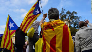 how catalonia u0027s independence crisis unfolded video business news