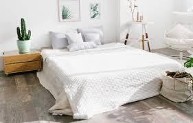 Stylish Bed Frames Eco Friendly Bed Frames Avocado Green Magazine