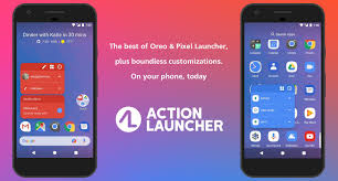 android launchers top 5 best android launcher top launcher for android phone 2018