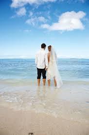Seeking Destination Wedding Islands In The South Pacific Bridalguide