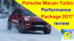 Porsche Macan Yellow - car review porsche macan turbo performance package 2017 review