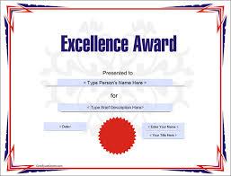 24 certificate template