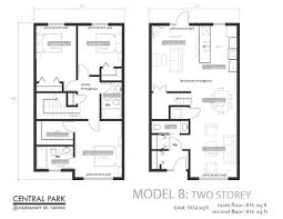 ravi vasanwars blog 2story house floor plans with basement floor