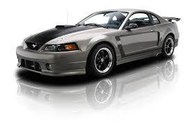 2002 Black Mustang 2002 Ford Mustang Rk Motors