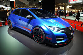 tuner honda civic production honda civic type r confirmed for geneva motor show w