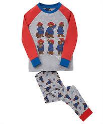 paddington clothes paddington pyjamas pyjamas mothercare