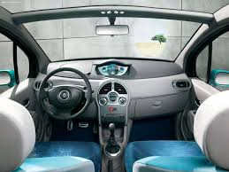 renault concept interior renault modus concept 2004 picture 8 of 23
