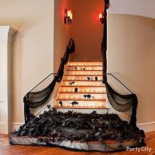 Halloween Party Decorations Halloween Party Decoration Ideas Diy Craft Projects