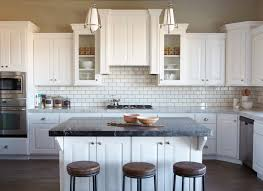 Decorating Above Kitchen Cabinets Simple How To Decorate Above - Kitchen decor above cabinets