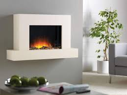 best wall mounted fireplaces electric wall hung fireplace imanlive com