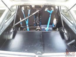 1983 vauxhall chevette hs replica 2 0 16v rally track fast road