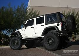 aftermarket wheels for jeep wrangler jeep wrangler custom wheels ballistic 814 jester 18x et tire