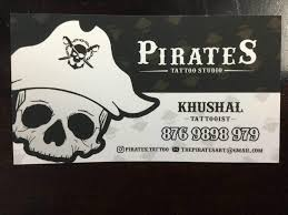 tattoo kit supplier in kolkata pirates tattoo studio shastri nagar tattoo artists in jodhpur
