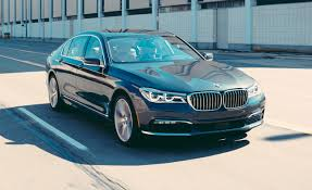 2016 bmw 750i xdrive test u2013 review u2013 car and driver