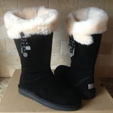 s ugg australia burgundy plumdale charm boots ugg boots plumdale charm cheap watches mgc gas com