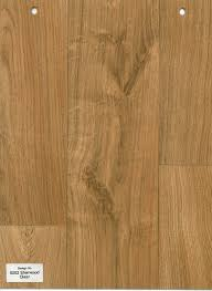 Wood Effect Laminate Flooring 5202 Sherwood Clear Wood Effect Anti Slip Vinyl Flooring Home