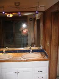 Track Lighting Bathroom Vanity Vena Gozar Bathroom Track Lighting Fixtures
