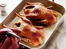 roast duck recipe ina garten food network