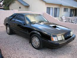 1985 mustang svo ford mustang svo ho laptimes specs performance data