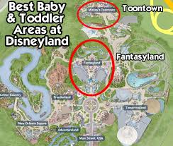 disneyland california adventure map how to take your baby to disneyland and how to enjoy the parks