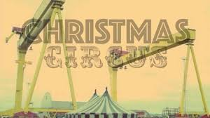 christmas circus belfast 2016 youtube