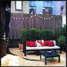 nyc backyard ideas garden ideas