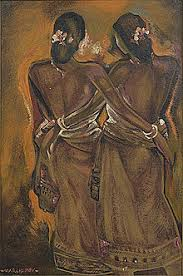 indian painting wikipedia