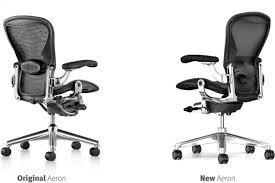 messing with perfection iconic aeron chair came be
