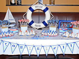 nautical baby shower favors project nursery nautical baby shower theme 5