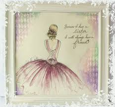 shabby chic wall art youtube