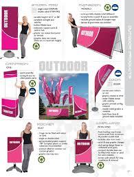 banners outdoor displays