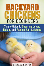 buy backyard chickens guide to coops and tractors in cheap price