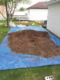 Vegetable Garden Soil Mix by Square Foot Garden Feast Your Eyes On My Veg