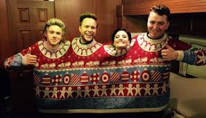 6 ugly christmas sweaters that are actually cute around the holidays