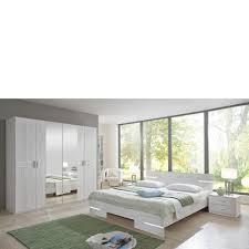Schlafzimmer Bett Bilder Wimex Schlafzimmer Set Anna Bett 140x200 Mit 4trg Kleiderschrank
