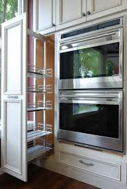 kitchen pantry design cabinet pull out or walk in