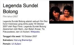film horor indonesia terseram dan terbaru daftar 10 film horor indonesia terbaik dan terseram needsindex com