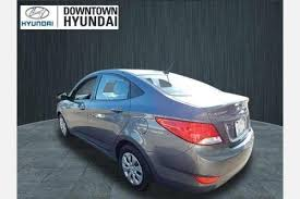 hyundai accent used cars for sale used hyundai accent for sale in nashville tn edmunds