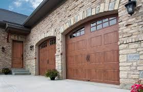 garage door designs gallery precision door rustic garage door